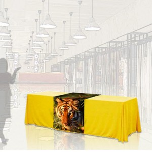 Table Runner Digital Dye Sublimation Printing
