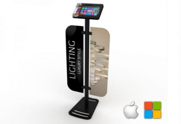 MOD-1335M Portable Microsoft Surface Stand